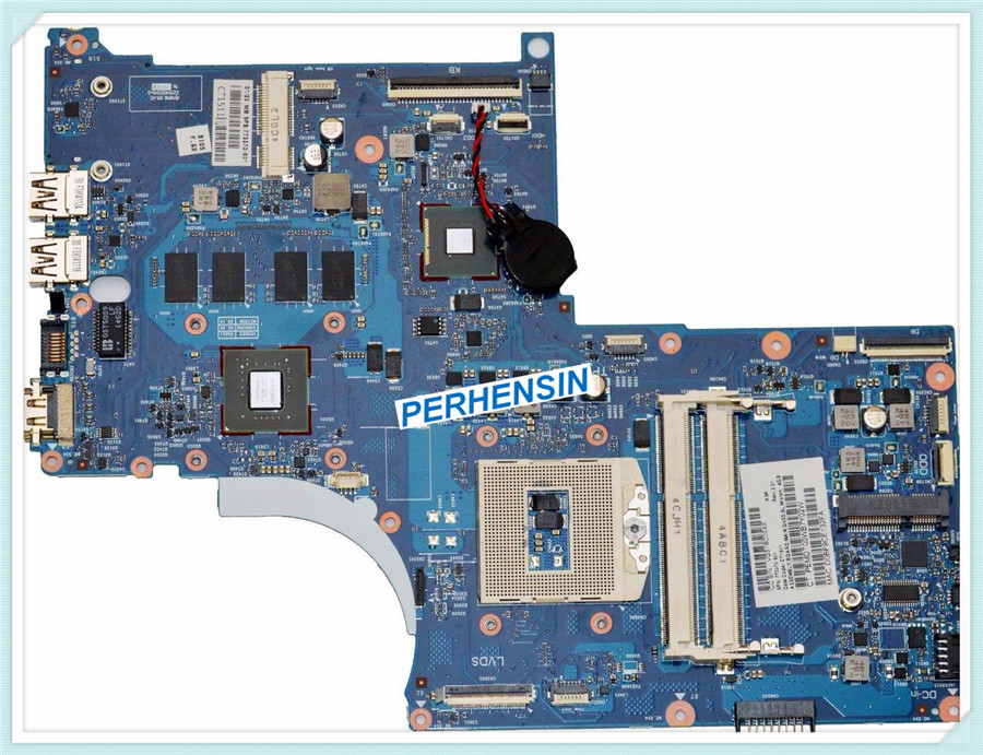 For HP For Envy 17 17-J Laptop MOTHERBOARD s947 773370-501 773370-001 100% WORK PERFECTLY 744008 001 744008 601 744008 501 for hp laptop motherboard 640 g1 650 g1 motherboard 100% tested 60 days warranty