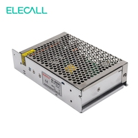 D 120A Dual 5V 12A Or 12V 5A 120W Output Switching Power Supply Voltage For Transformer