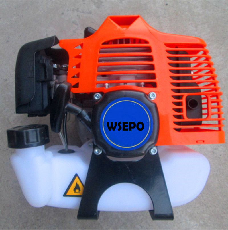 Factory Direct Supply WSE-1E40F-5 43cc 1.25KW Air Cool 2-stroke Gasoline Engine,used for for Brush Cutter/Auger/Trimmer etc
