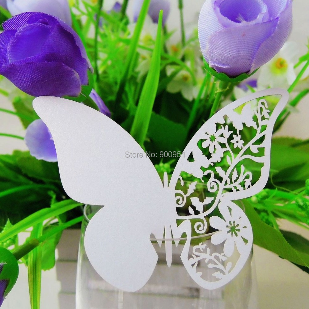 Butterfly wedding glass vase place card holder in party diy butterfly wedding glass vase place card holder in party diy decorations from home garden on aliexpress alibaba group reviewsmspy