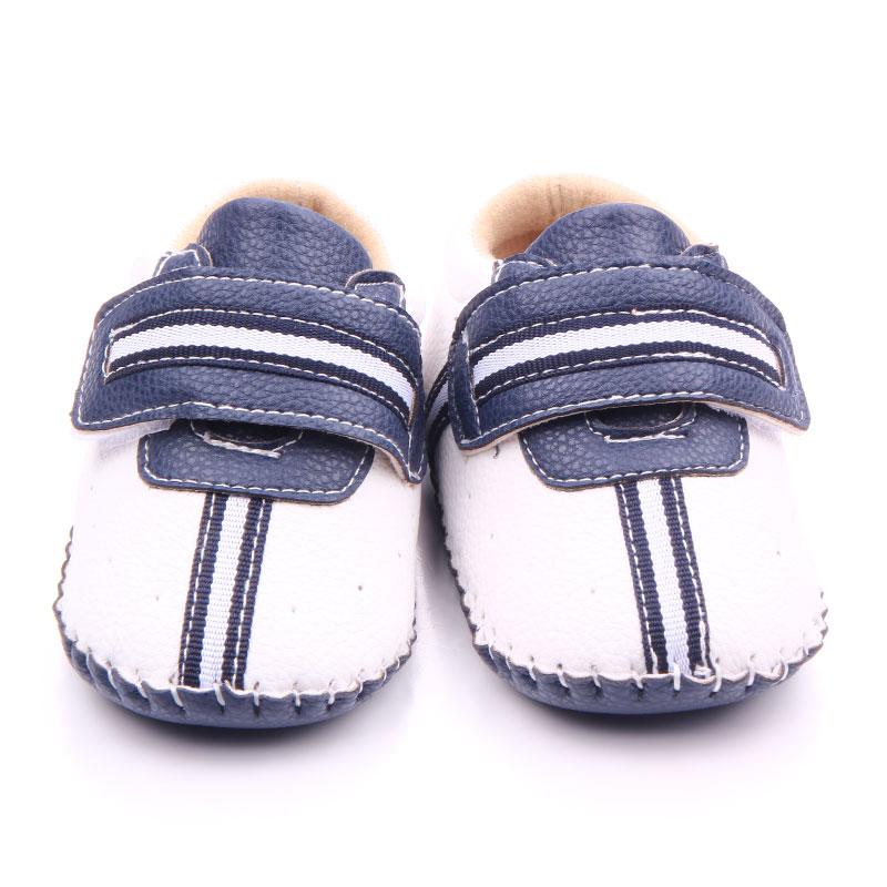 ᐃNueva moda niños recién nacidos Zapatos hecho a mano de alta ...