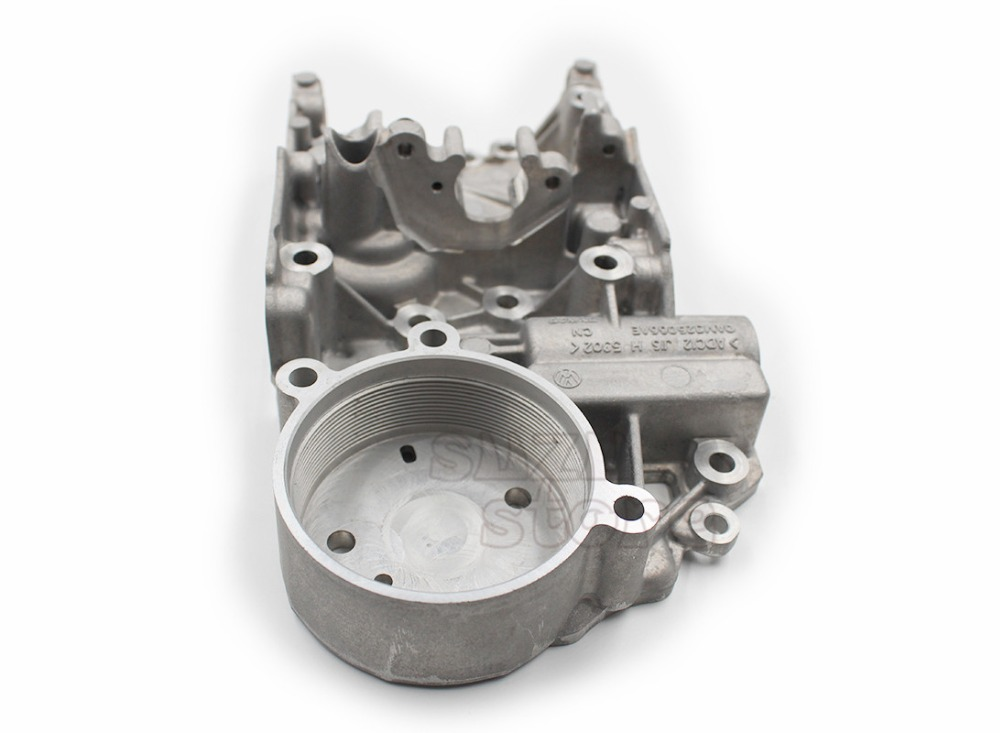 GOLKAR nouveau 3.2mm DQ200 0AM325066AC 0AM325066C 0AM325066AE 0AM325066R boîtier d'accumulation de carrosserie pour Audi Skoda 7 vitesses sous choc - 6