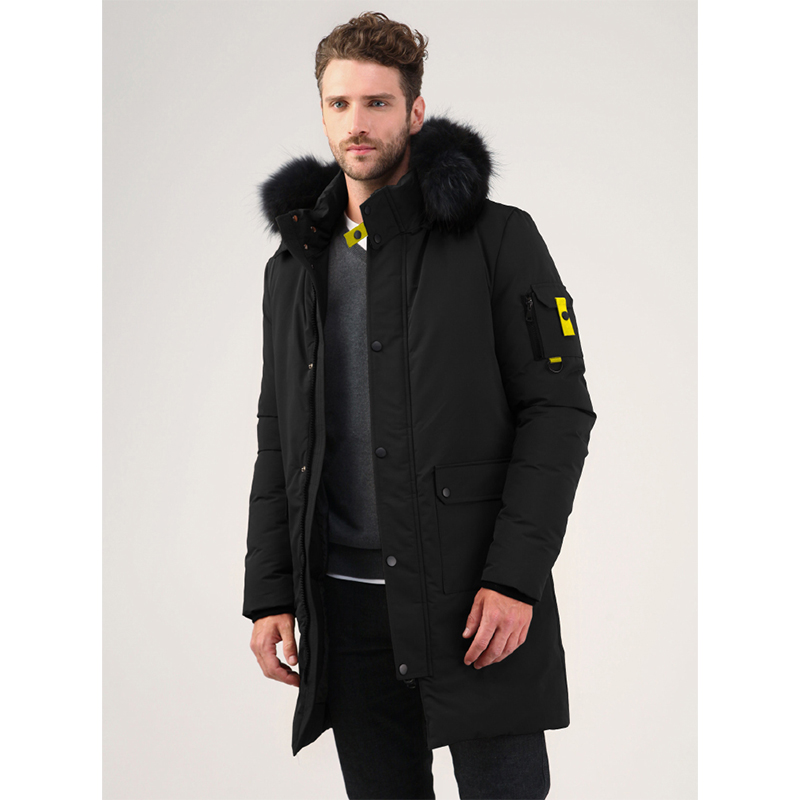 Winter coat for men Tom farr T4F M3114.58 W19 skirt for women tom farr tf w4603 30 w19