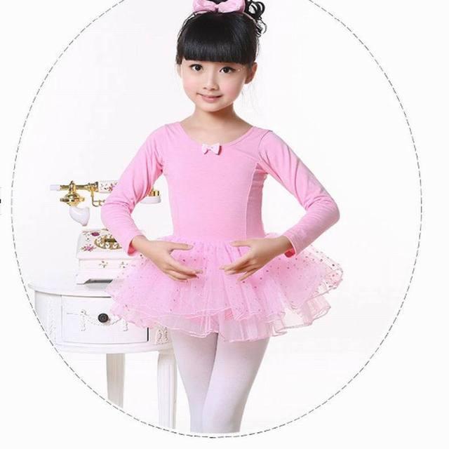 bdd91bede High Quality Girls Children Kids Dance Dress Ballet Children s Day ...