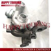 GT1749v 724930 0006 turbo charger 03G253010J turbocharger turbolader 724930 turbine TURBO for Volkswagen Golf V 2.0 TDI