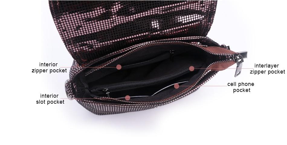 Tonny Kizz bolsas de luxo mulheres sacos