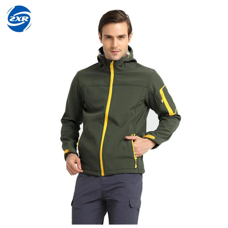 Veste Softshell homme hiver polaire Sports de plein air Tectop manteaux randonnée Camping ski Trekking homme femme vestes