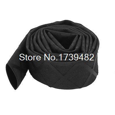 15mm 2:1 Non Slip Textured Heat Shrink Tubing Tube 1M for Fishing Rod Pole Grip ksol 2mm 6m 15mm 5m 30mm 1m 70mm 1m 8mm 5m 5mm 6m 12mm 10m 2 1 black polyolefin insulation heat shrink tubing