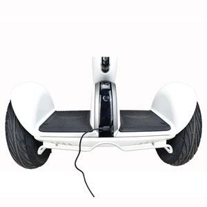 Image 3 - MiniPLUS Scooter Protection Frame Protection Bar Bumper Bar Parking Stand for Xiaomi Mini PLUS Balance Scooter