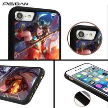 Dragon Ball Z cover phone case for  iphone X 4 4s 5 5s 6 6s 7 8 6 plus 6s plus 7 plus 8 plus
