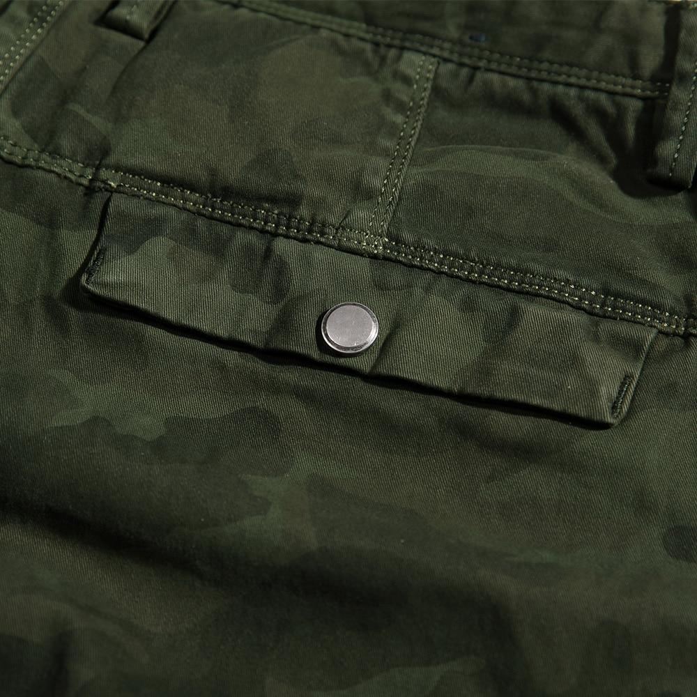 Nueva Ejército Azul Verde Militar Casual Para Venta Del verde Sweatpants Sd De Pantalones Caliente 415 Hombres Moda 2018 Mens Camuflaje Algodón Jogger caqui marrón PAnIWR6n
