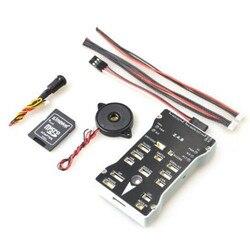 Pixhawk PX4 Autopilot PIX 2.4.8 32 Bit Flight Controller W/Safety Switch Buzzer SD Card Drone Accessories