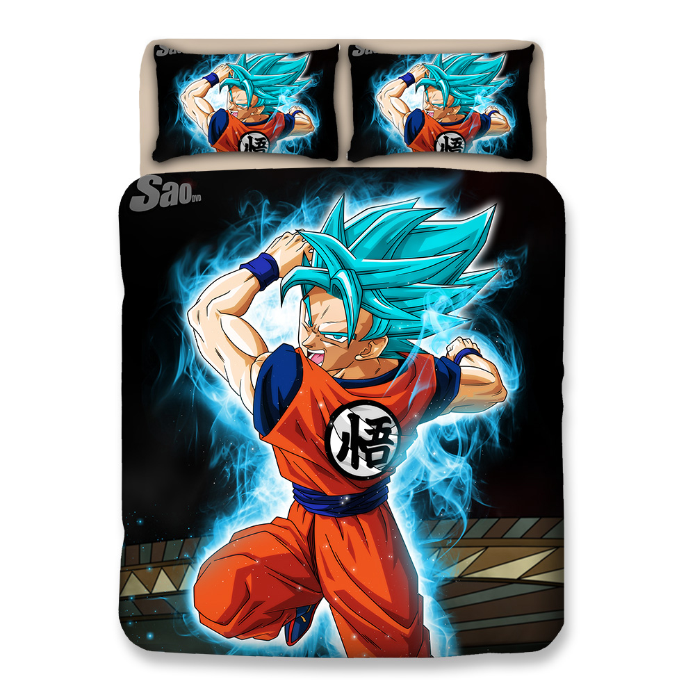 Cartoon Japanese Anime Bedding sets Twin Full Queen King Single Double Size Duvet Cover Pillowcase kids