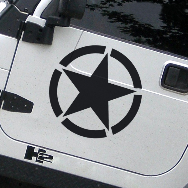 Popular Exterior Car Decals Buy Cheap Exterior Car Decals lots