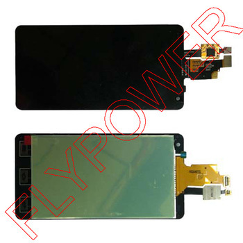 Hot selling For LG Optimus G e973 e975 e977 LCD display Screen and Touch Digitizer Assembly by free Shipping