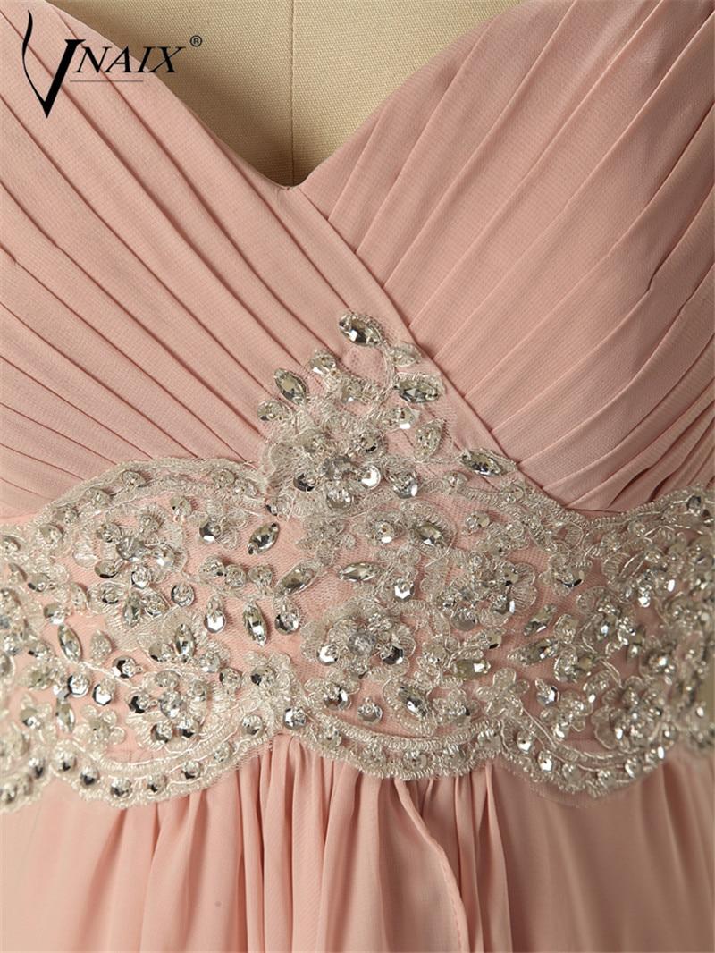 Vnaix PS04 Robes De Bal Pas Cher Chérie À Lacets En Dos Robes De - Habillez-vous pour des occasions spéciales - Photo 5