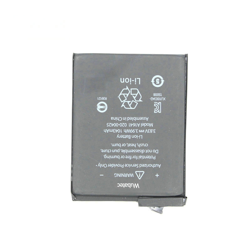 Ciszean 1x 1043mAh / 3.99Wh A1641 Replacement Li-Polymer Battery For Ipod touch 6th Generation 6 Gen 6g Batteries(China)