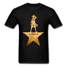 Pirate King T-shirt Men One Piece T Shirt New Stars Superman Tshirt 2019 Punk Japan Anime Print Clothes Straw Hat Logo Tops Tees