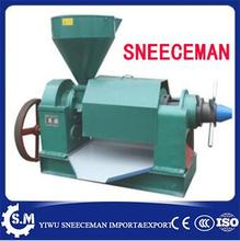 25-35kg/h Soybean peanut oil press presser machine commercial oil presser machine цена и фото