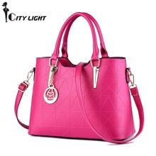 Brand Fashion Fur Women Bag Handbags Women Famous Designer Women Leather Handbags Luxury Ladies Hand Bags Shoulder Sac