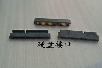 Laptop Adapter konwerter Sata dysk twardy gniazdo złącza dla DELL Alienware M11X M17X M18X R2 R3 R4 R5 1745 1747 1749 E6200