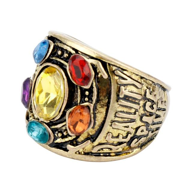 Thanos ring 2