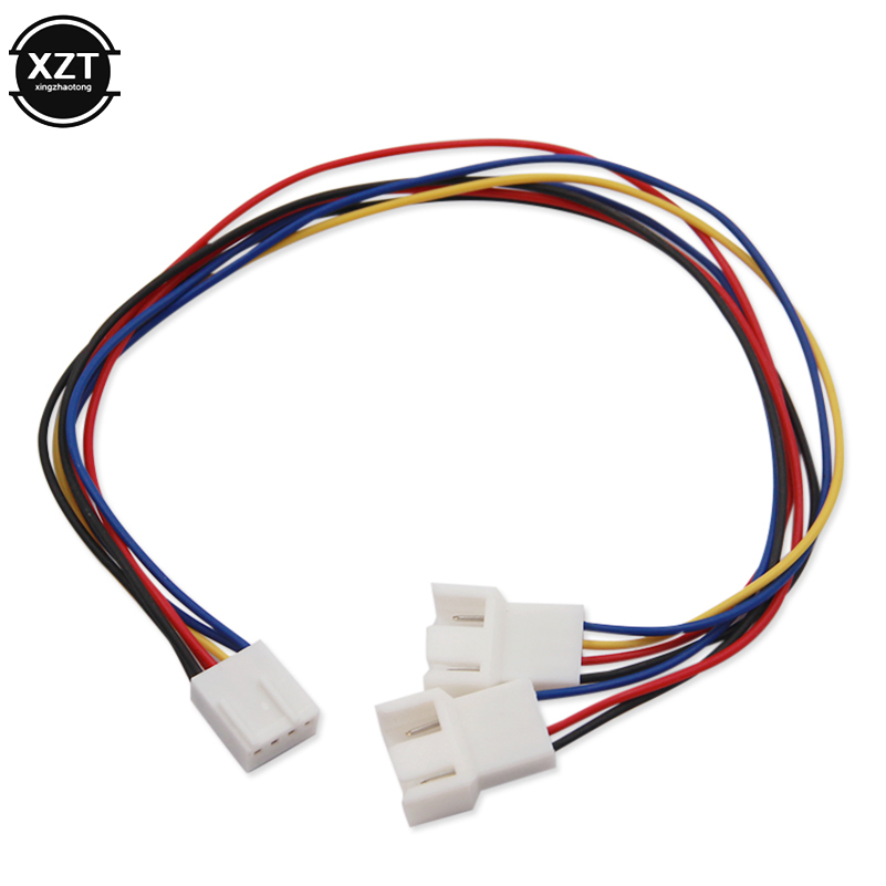 15 inch  4-Pin PWM Fan Extension Wire Cable PC Fan Power Cable