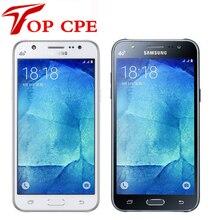 Оригинальный разблокирована samsung galaxy j5 j500f j500h 8 ГБ rom 1.5 ГБ ram 1080 P 13.0mp восстановленное мобильный телефон груза падения