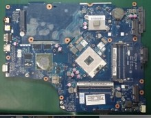 Acer 7750 7750G NV75S23U LA-6911P MBRQF02001 INTEL independent graphics card motherboard