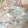 New Arrival Women Fashion Clothing Accessories Belts Cummerbunds Bride Bridesmaid Wedding Party Dress Belt Designer Belts
