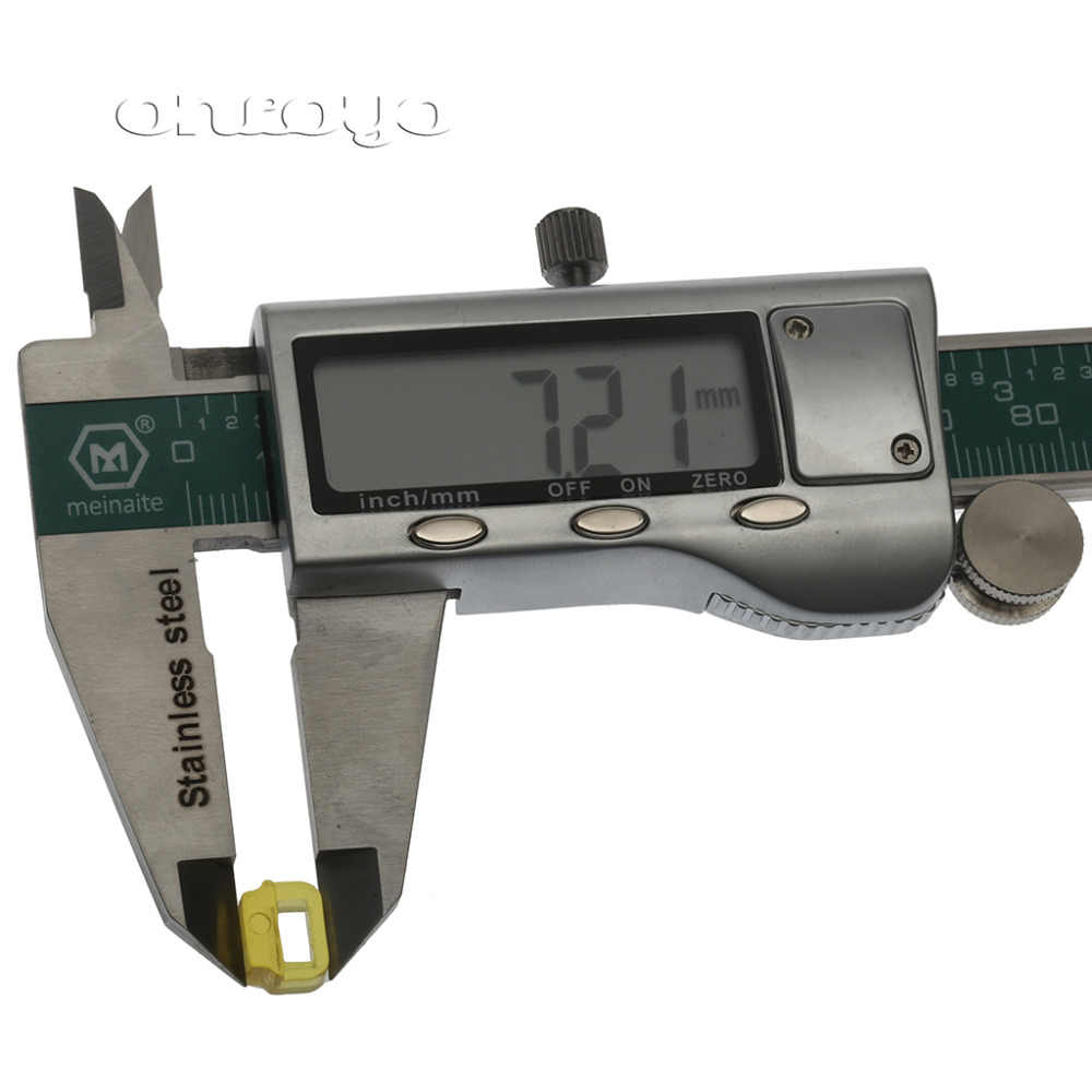 מכונת רקמת מחשב אביזרי עבור BARUDAN גומי כרית HT230340 הרמת בלוק
