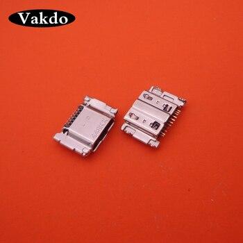 10 sztuk Port ładowania do Samsung Galaxy S3 i9300 i9305 i535 i747 L710 T999 GT-I9300 Micro mini USB złącze jack gniazdo 11p