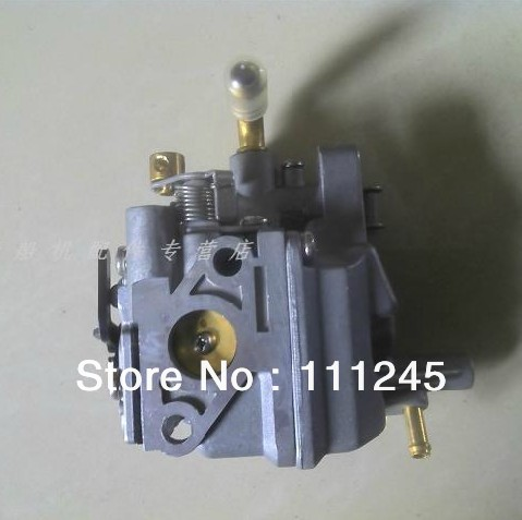 CARBURETOR FOR YAMAHA 5HP 4 STROKE OUTBORAD MOTOR / ENGINES FREE POSTAGE CHEAP CARB CARBURETER AFTERMARKET PARTS