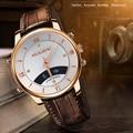 2017 homens relógio eletrônico bluetooth smart watch para cidadão android ios telefone relógio do esporte pedômetro de fitness rastreador smartwatch