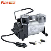 12V Air Compressor Pump Car Tyre Tire Inflator 150PSI with Tyre Pressure Monitor For Automotive Motorcycle Bicycle Outdoor