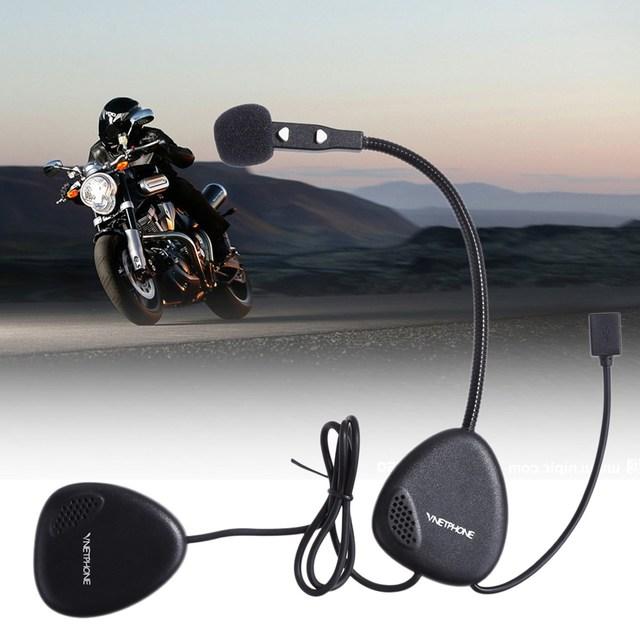 Bluetooth Headset Casco V1-2A Motos Cascos Advanced Wireless Auriculares Bluetooth Estéreo de música Estéreo car-styling