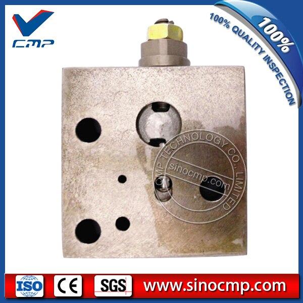 723 40 71102 pilot valve for Komatsu PC200 7 excavator