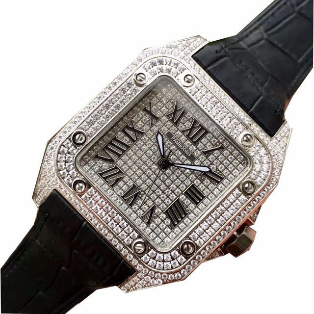 full-diamond-carter-men's-mechanical-solo-100-case-tourbillon-automatic-men-watch-leather-strap-stainless-steel-sports-watches