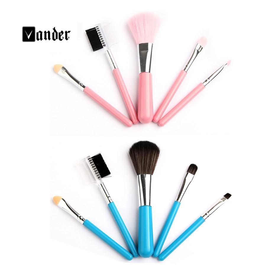 Makeup brushes aliexpress review