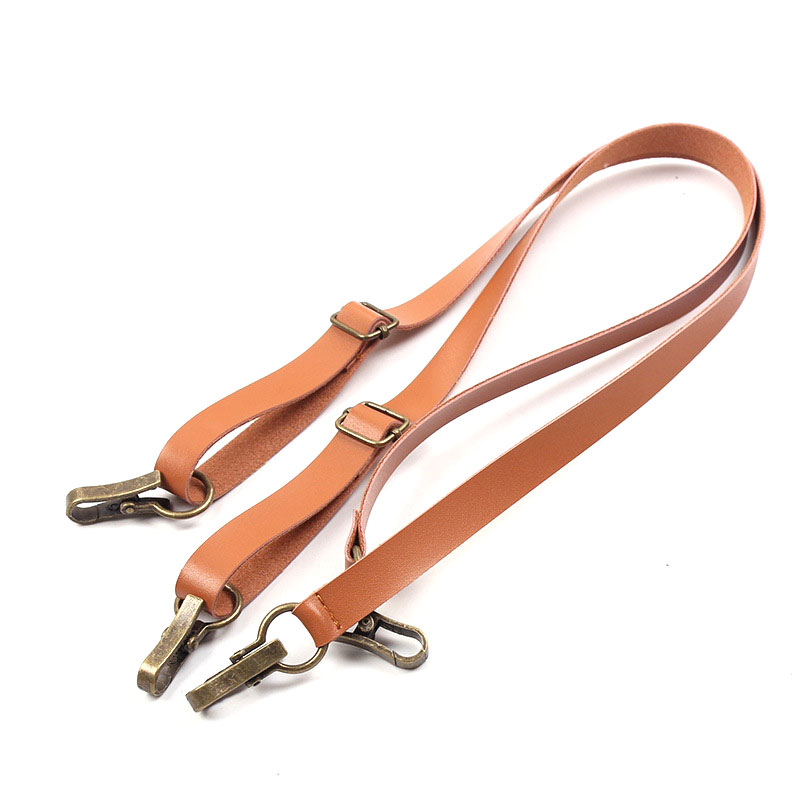 European And American Fashionable Ladies Prevent The Shoulder Does Not Cross The Hook Suspenders FY18110107