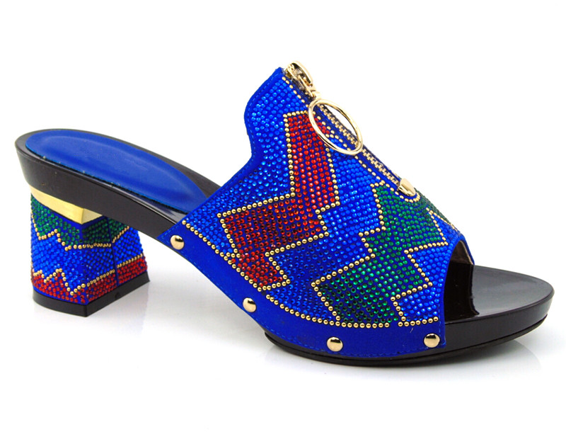 ФОТО Good Selling Fast African Upscale Shoes Most Popular African Sandals Shoes For Party!!HYY1-11