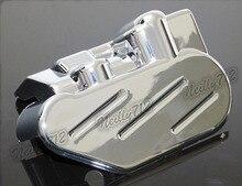 Buy online waase Rear Brake Caliper Cover Chrome For HONDA VTX1800 VTX 1800C 1800F 1800N 1800R 1800S 1800T 2002 2003 2004 2005 2006-2008