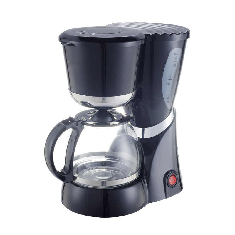 Coffee Maker American Home : Automatic Electrical Moka Pot Moka Maker American Coffee machine 720ml-in Coffee Makers from ...