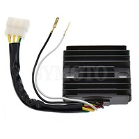 Motorcycle Regulator Rectifier Voltage For Honda CB350 CB400 CB500 CB550 CB750 CB350F CB400F CB500K CB550F CB550K CB550K1 CB750F