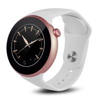 Ituf New Style Heart Rate Tracker Smart Watch C1 Waterproof WristWatch Sport Pedometer Smartwatch For IOS