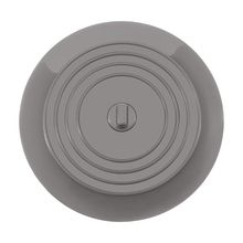 2019 New Round Silicone Flat Sink Plug Close To The Leak-Proof Floor Drain Cover Good Qaulity