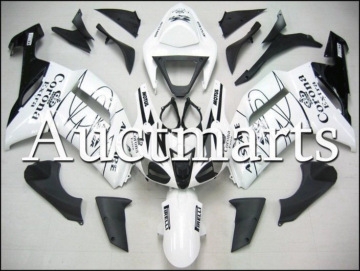 Fit for kawasaki ZX-6R 2007-2008 high quality ABS Plastic motorcycle Fairing Kit Bodywork ZX6R 07-08 ZX 6R CB19