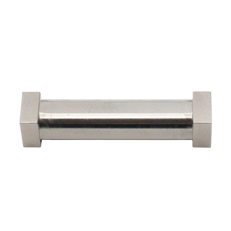Quatro-lado Filme coater Aplicador 4 sides espessura aplicação bar tipo padeiro Wet Film Largura 80mm