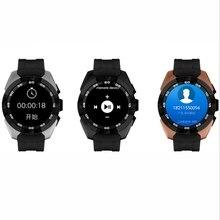 100% original pulsmesser bluetooth smart watch smartwatch für ios android-system smartphone samsung huawei xiaomi