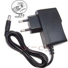 50 Pcs Ac Converter Adapter Dc 5V 1.5A / 5V 2A / 9V 1A / 12V 500mA / 12V 1A Voeding Eu Plug